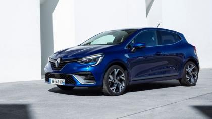 2019 Renault Clio R.S. Line 6