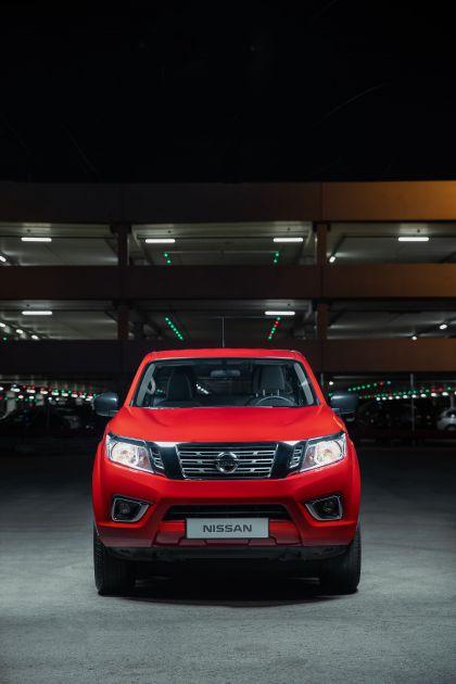 2019 Nissan Navara King Cab 8