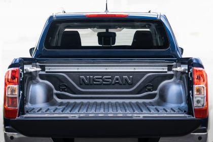 2019 Nissan Navara Double Cab 7