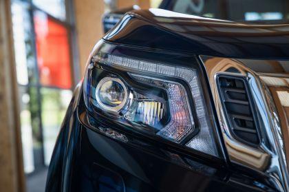 2019 Nissan Navara Double Cab 9