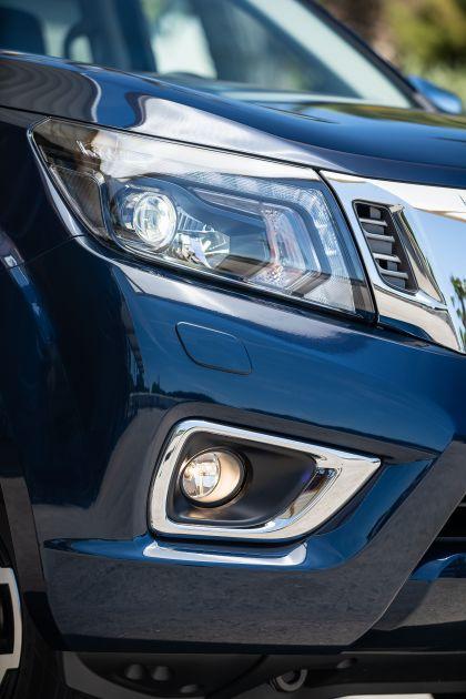 2019 Nissan Navara Double Cab 10