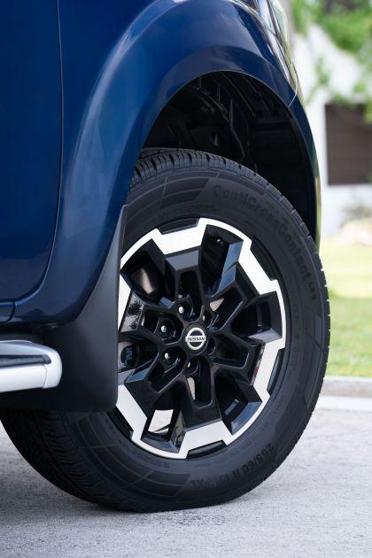 2019 Nissan Navara Double Cab 13