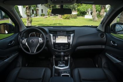 2019 Nissan Navara Double Cab 17