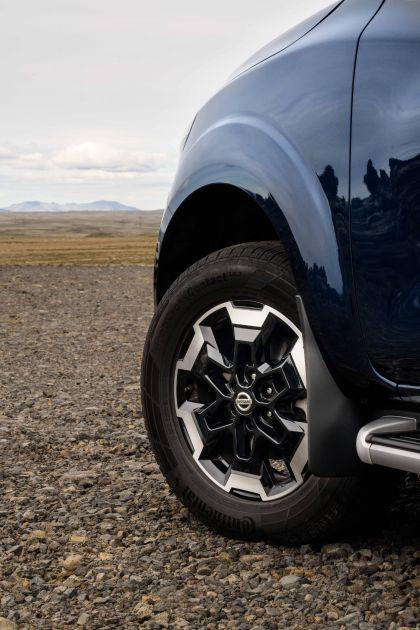 2019 Nissan Navara Double Cab 57
