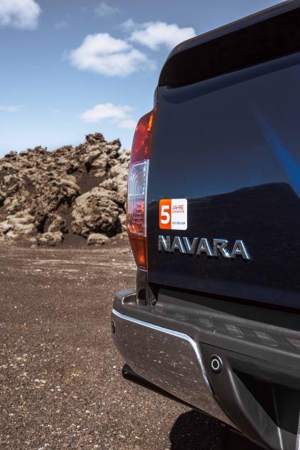 2019 Nissan Navara Double Cab 58