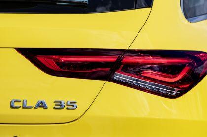 2019 Mercedes-AMG CLA 35 4Matic Shooting Brake 19