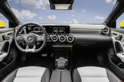 2019 Mercedes-AMG CLA 35 4Matic Shooting Brake 21