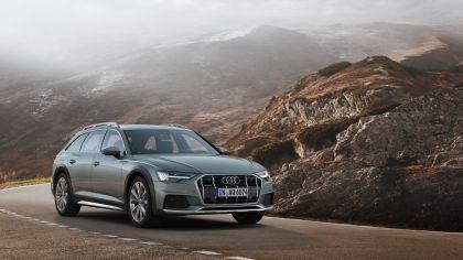 2019 Audi A6 allroad quattro 3