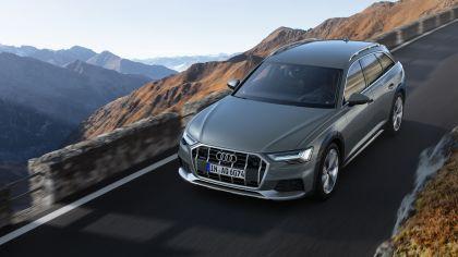 2019 Audi A6 allroad quattro 9