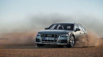 2019 Audi A6 allroad quattro 10
