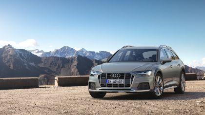 2019 Audi A6 allroad quattro 11