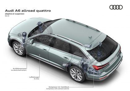 2019 Audi A6 allroad quattro 25