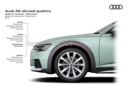 2019 Audi A6 allroad quattro 26