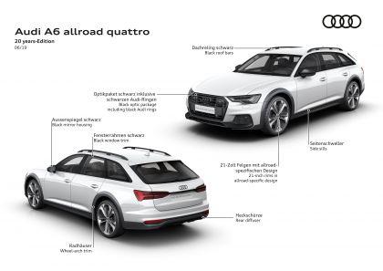 2019 Audi A6 allroad quattro 27