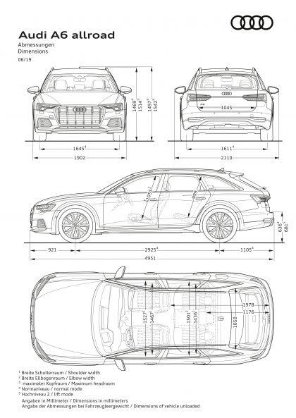 2019 Audi A6 allroad quattro 29