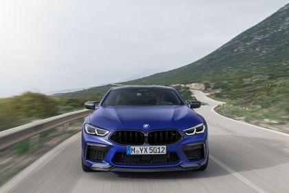 2019 BMW M8 ( F91 ) Competition coupé 3