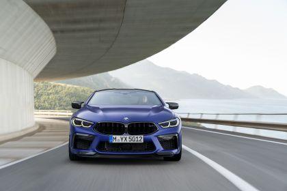 2019 BMW M8 ( F91 ) Competition coupé 4
