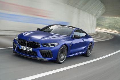 2019 BMW M8 ( F91 ) Competition coupé 10