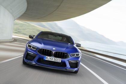 2019 BMW M8 ( F91 ) Competition coupé 11