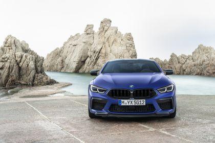 2019 BMW M8 ( F91 ) Competition coupé 12