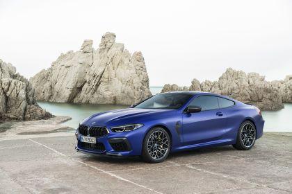 2019 BMW M8 ( F91 ) Competition coupé 15