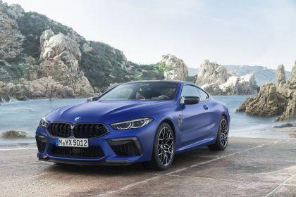 2019 BMW M8 ( F91 ) Competition coupé 19