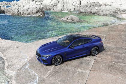 2019 BMW M8 ( F91 ) Competition coupé 22