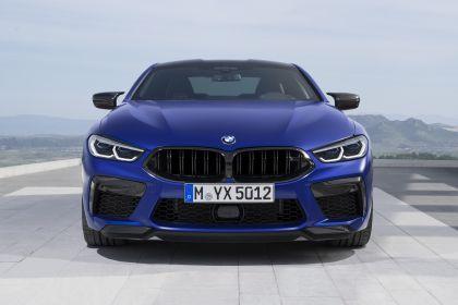 2019 BMW M8 ( F91 ) Competition coupé 23