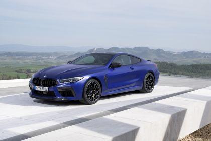 2019 BMW M8 ( F91 ) Competition coupé 25