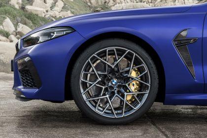2019 BMW M8 ( F91 ) Competition coupé 26