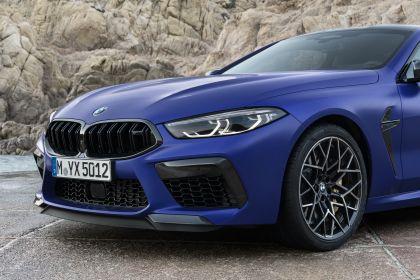 2019 BMW M8 ( F91 ) Competition coupé 27