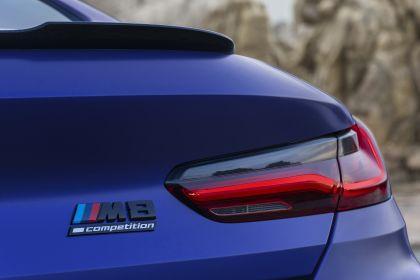 2019 BMW M8 ( F91 ) Competition coupé 32