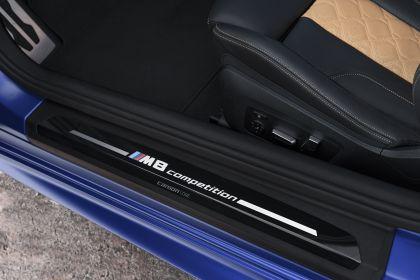 2019 BMW M8 ( F91 ) Competition coupé 35