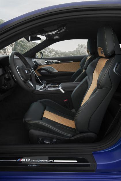 2019 BMW M8 ( F91 ) Competition coupé 36