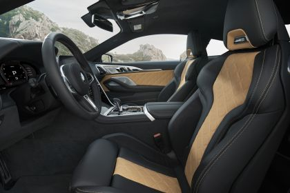 2019 BMW M8 ( F91 ) Competition coupé 37