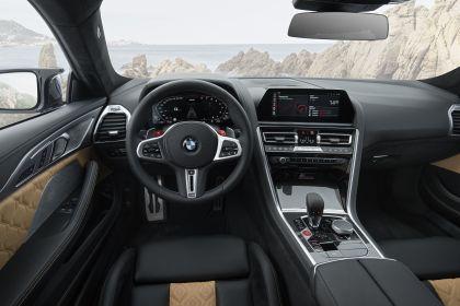 2019 BMW M8 ( F91 ) Competition coupé 38