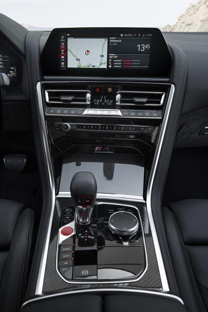 2019 BMW M8 ( F91 ) Competition coupé 39