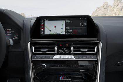 2019 BMW M8 ( F91 ) Competition coupé 40