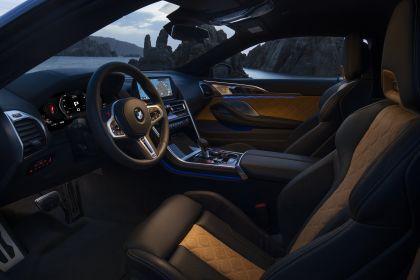 2019 BMW M8 ( F91 ) Competition coupé 47