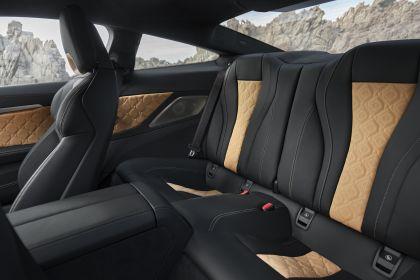 2019 BMW M8 ( F91 ) Competition coupé 48