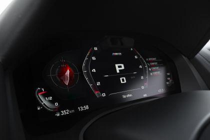 2019 BMW M8 ( F91 ) Competition coupé 49