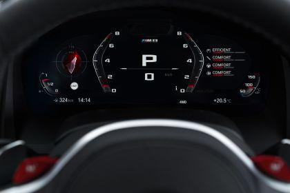 2019 BMW M8 ( F91 ) Competition coupé 50