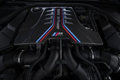 2019 BMW M8 ( F91 ) Competition coupé 51