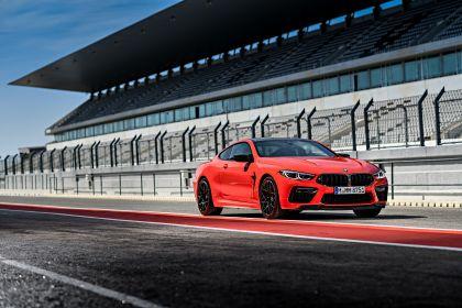 2019 BMW M8 ( F91 ) Competition coupé 65