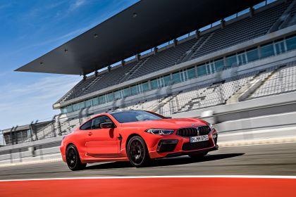 2019 BMW M8 ( F91 ) Competition coupé 73