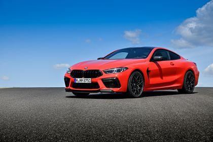 2019 BMW M8 ( F91 ) Competition coupé 76