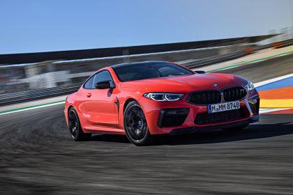 2019 BMW M8 ( F91 ) Competition coupé 100