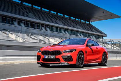 2019 BMW M8 ( F91 ) Competition coupé 120