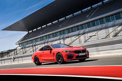 2019 BMW M8 ( F91 ) Competition coupé 121