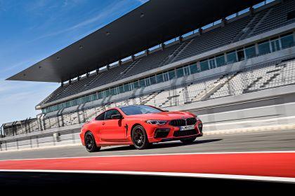 2019 BMW M8 ( F91 ) Competition coupé 122
